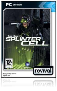 Tom Clancy's Splinter Cell (DVD-Rom)