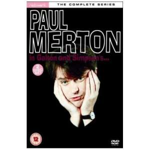 Paul Merton In Galton And Simpson's - The Complete Series