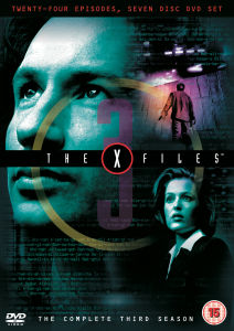 The X-Files - Seizoen 3