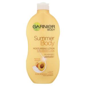 Garnier Summer Body Lotion - Light 400ml