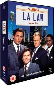 LA Law - Seizoen 2