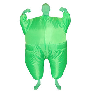 Morphsuits MegaMorph - Green