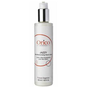 Orico Jazzy Ultra Moisturising Hand Lotion (200ml)
