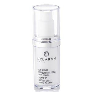 DELAROM Eye and Lip Contour Care (15ml)