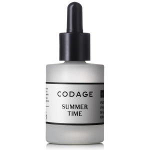 CODAGE Summer Time Protective and Activating Serum (30 ml)