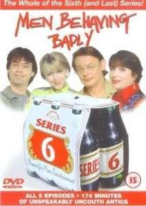 Men Behaving Badly - Series 6