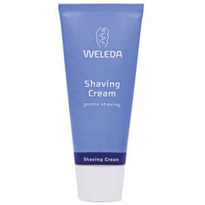 Weleda Men's Shaving Cream (75 ml)