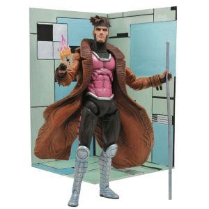 Marvel Select - Gambit Action Figure