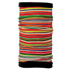 Buff Polar Headwear Reversible - Multi/Black