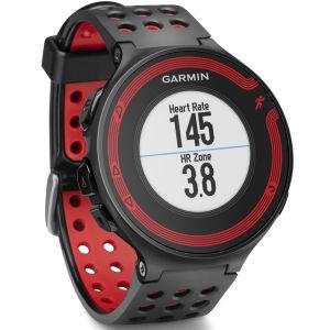Garmin Forerunner 220 HRM GPS Cycle Computer Bundle