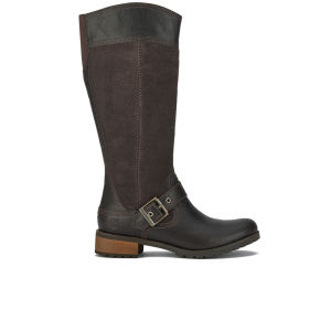 Timberland Women's EarthKeepers Tall Knee High Boots - Brown