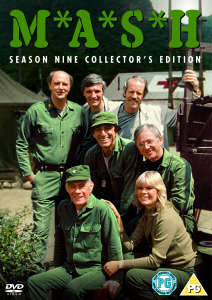 M*A*S*H - Season 9 (Collectors Edition)