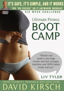 Ultimate Fitness Boot Camp