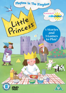 Little Princess - Vol. 5