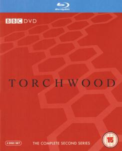 Torchwood - Series 2