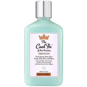 Loción anti pelos encarnados Shaveworks The Cool Fix 156ml