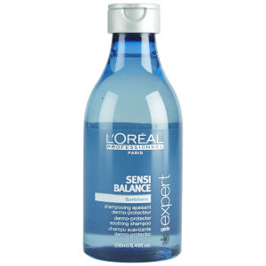 L'Oréal Professionnel Sensi Balance Shampoo (250 ml)