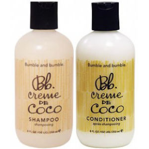 Bumble and bumble Creme De Coco Shine Duo (Bundle)