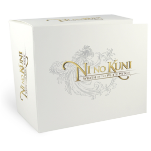 Ni No Kuni: Wrath of the White Witch (Wizard's Edition)