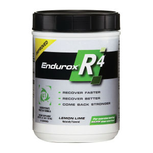 Accelerade Endurox R4 Recovery Drink Mix - 1.05kg Tub