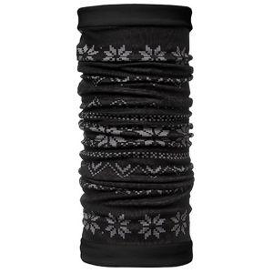 Buff Polar Headwear  Reversible - Einar/Black