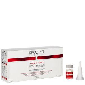 Kérastase Specifique Aminexil Force R (10x6ml)