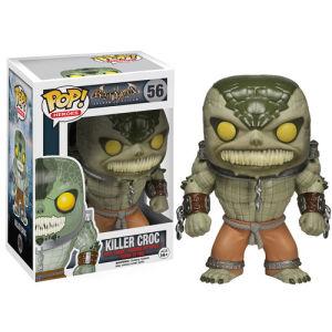 Figura Pop! Vinyl DC Comics Arkham Asylum Killer Croc