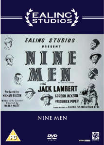 Nine Men (Ealing)