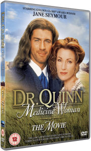 Dr Quinn Medicine Woman - The Movie