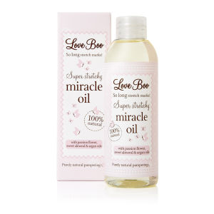 Huile miracle Super Stretchy Love Boo (100 ml)