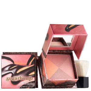 benefit Sugarbomb Multi-Shade Powder Blusher