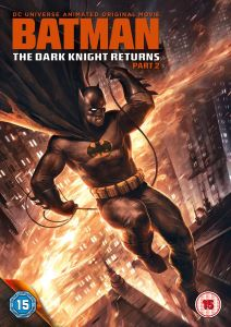 The Dark Knight Returns - Part 2