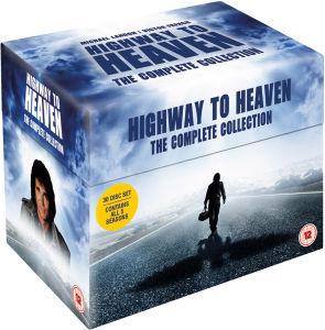 Highway to Heaven - Complete Verzameling