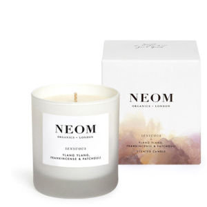 NEOM Organics Sensuous Standard Scented Candle