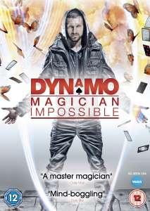 Dynamo: Magician Impossible - Series 1