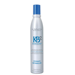 Démêlant hydratant KB2 L'Anza (300 ml)