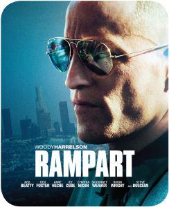 Rampart Limited Edition Steelbook