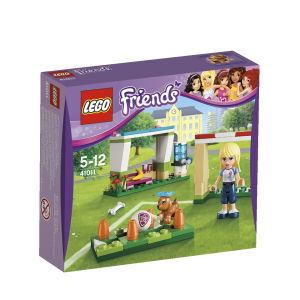 LEGO Friends: Stephanies Soccer Practice (41011)