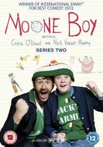 Moone Boy - Series 2