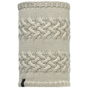 Buff Original Neckwarmer Knitted and Polar Fleece - Savva