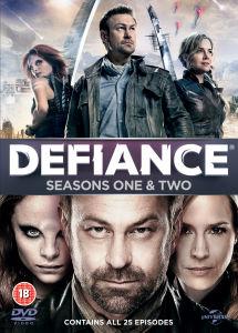 Defiance - saison 1 & 2