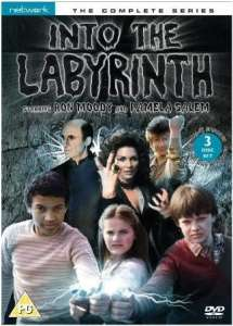 Into Labyrinth - Complete Serie