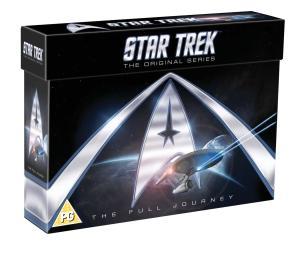 Star Trek: The Original Series - Complete Box Set