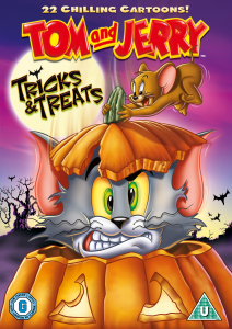 Tom and Jerry: Tricks and Treats