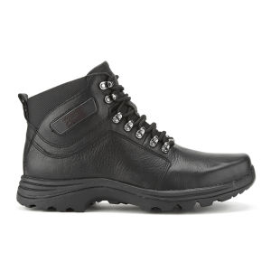 Rockport Men's Elkhart Boots - Black