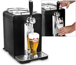 Beer Keg Chiller and Dispenser