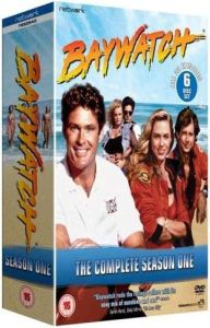 Baywatch - Series 1