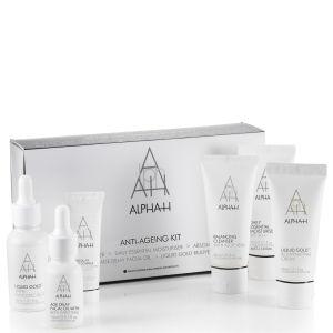 Alpha-H Anti-Ageing Kit (Worth £88.00)