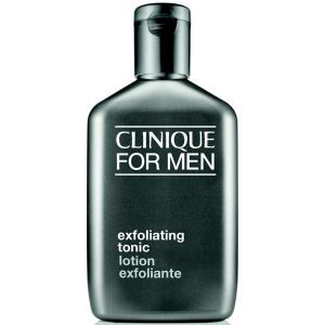 Clinique for Men tonico esfoliante 200 ml