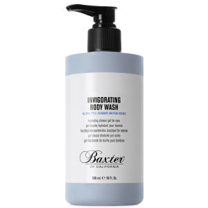 Baxter Of California Invigorating Body Wash Bergamot/Pear - 300 ml